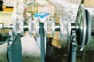 титановые шатуны ваз