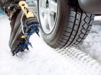 какие зимние шины лучше выбрать