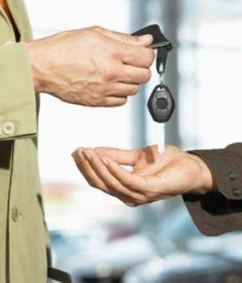 купил машину по договору купли продажи что делать дальше