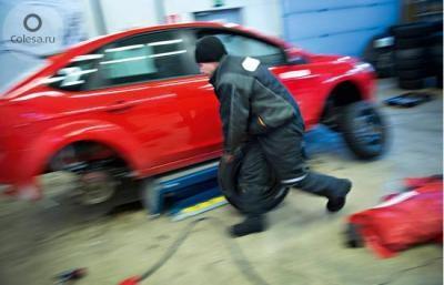 какие зимние шины лучше 2013