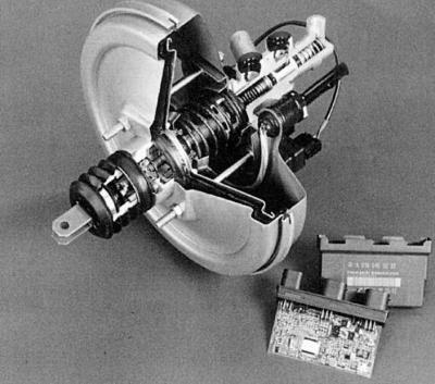 как определить исправен ли вакуумный усилитель на авто