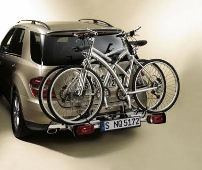 какую длину можно перевозить на багажнике