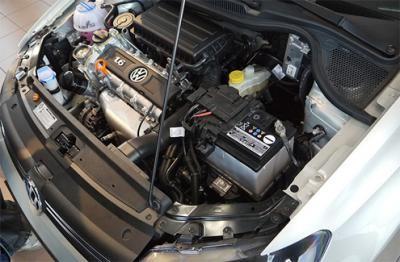 какое масло заливать в двигатель фольксваген поло седан
