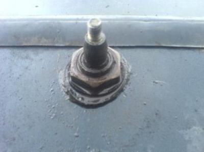 сломался болт дворника на ваз2115 как поменять фото