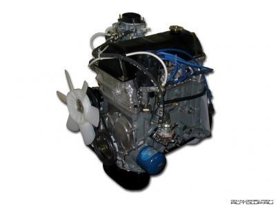 какой двигатель лучше 2103 или 2106