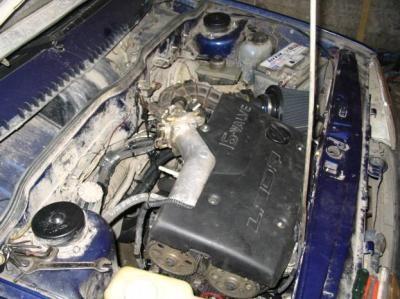сапун двигателя ваз 2112