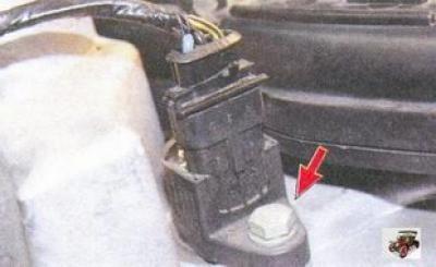 как проверить катушку зажигания на приоре