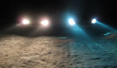 какие лампы лучше для авто