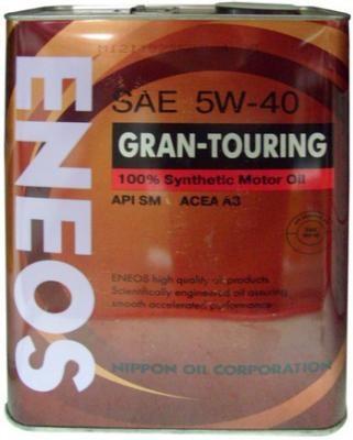 моторное масло eneos 5w40 отзывы