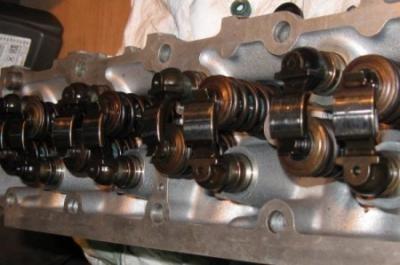 стук гидрокомпенсаторов на холодную ваз 2112