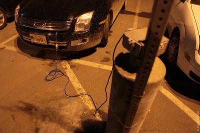 аккумуляторы автомобильные замрзла одна банка что делать