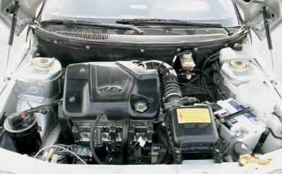 почему троит двигатель ваз 2110 инжектор 16 клапанов