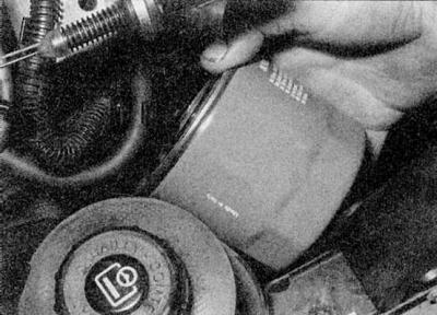 замена масла в двигателе рено меган 3 дизель