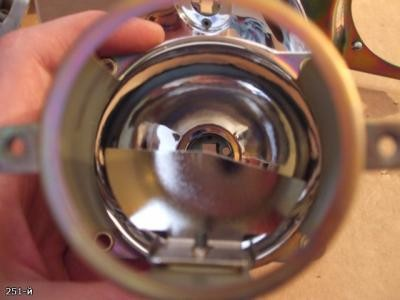 как улучшить свет на ваз 2110