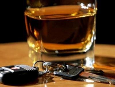 сколько можно выпить за рулем в россии