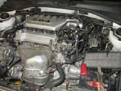 на какой из автомобилей рав4 ставится двигатель д4