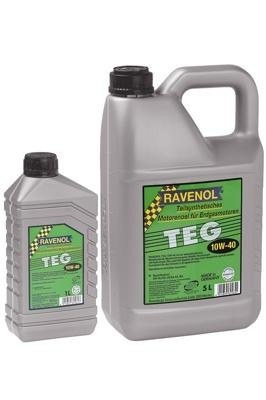 ravenol 10w 40 отзывы