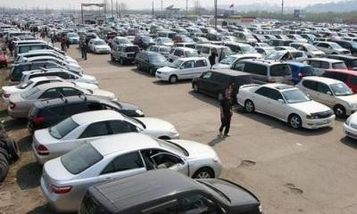 какие автомобили больше всего продаются на вторичном рынке
