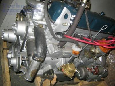 двигатель 4215 отзывы