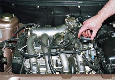 ваз 2110 какой двигатель лучше
