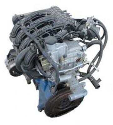 параметры работы двигателя ваз 2112