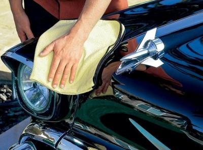 при какой температуре можно полировать автомобиль