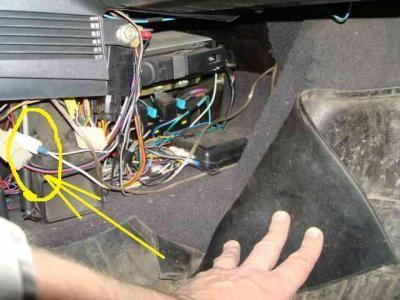 проводка прикуривателя ваз 2110