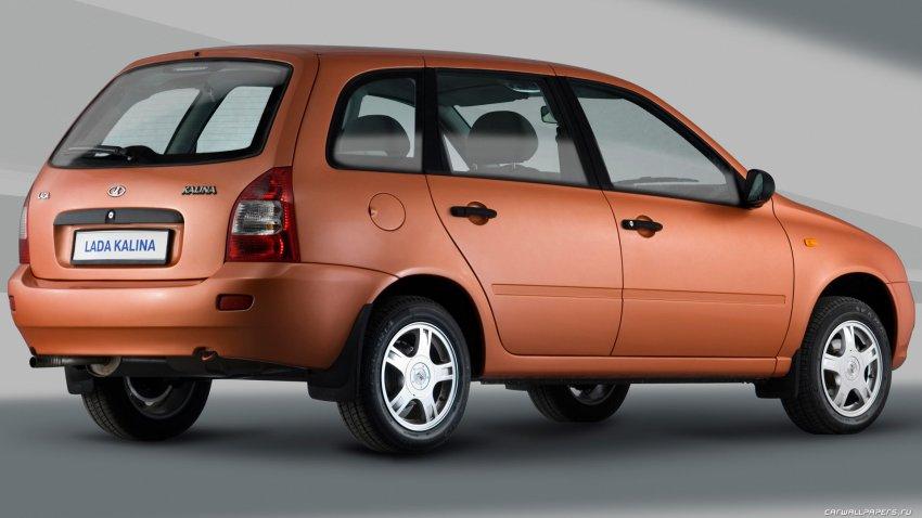 Основные поломки и слабые места в автомобиле «ЛАДА Калина»